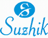 SUZHIK PRESSURE REDUCING VALVE BRAND LOGO