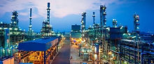PETROCHEMICALS - HAWA ENGINEERS LTD. - AIRA EURO AUTOMATION PVT. LTD - VALVES MANUFACTURER COMPANY