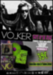 volket taste of the dead preorder