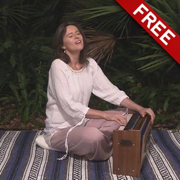 Free audio downloads