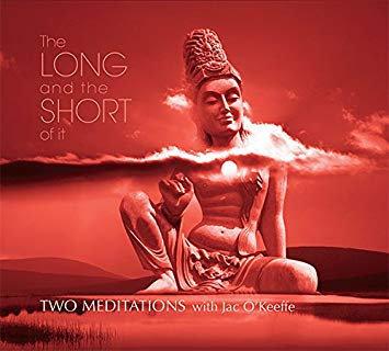 Meditation CD (hard copy)
