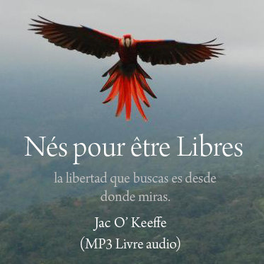 Born to be Free (French) Audible