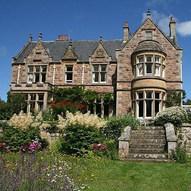 Findhorn, Scotland
