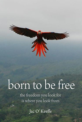 Born to be Free (ebook)