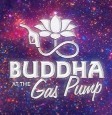 Buddha at the Gas Pump