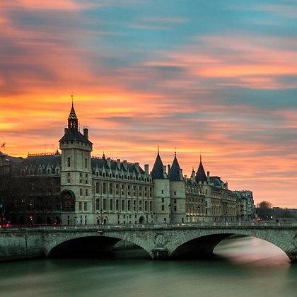 Paris, France, Aug. 10 - 12, 2018