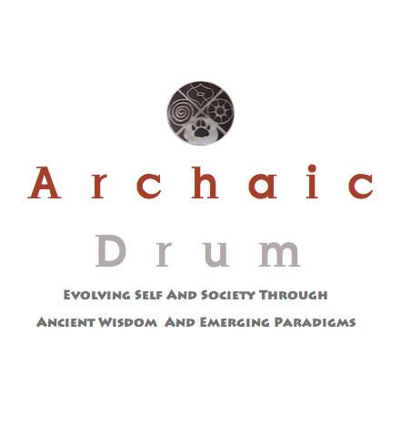 Archaic Drum