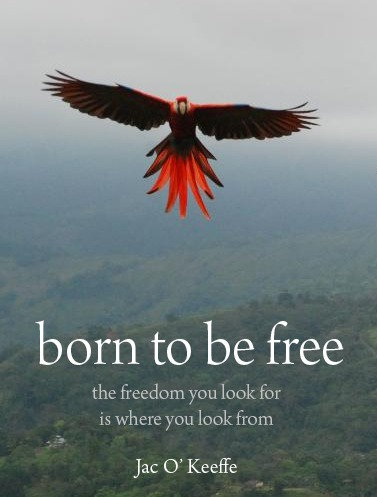 Born to be Free (hard copy)