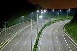 LED LIGHT FIXTURES ROAD WAYS, HIGHWAYS, STREET