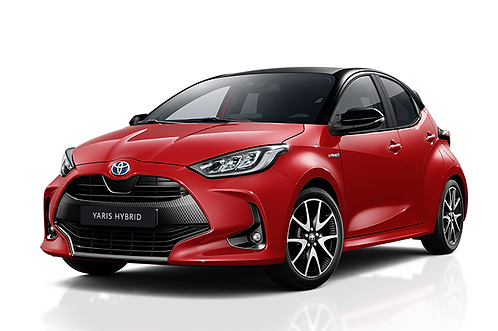 Toyota Yaris | Boite automatique | Hybride