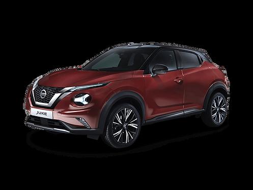 Nissan Juke   Boite automatique   Essence