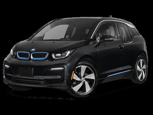 BMW i3 | Boite automatique | Electrique
