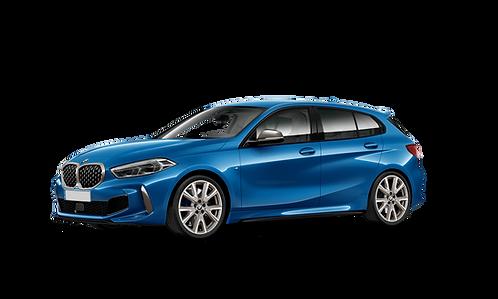 BMW Série 1   Boite Automatique   Diesel