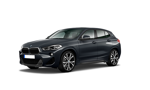 BMW X2 | Boite automatique | Hybride