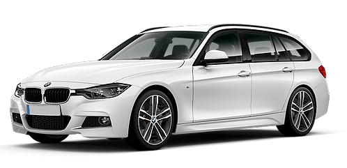 BMW Série 3 Touring | Boite automatique | Essence