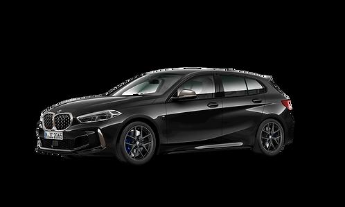 BMW Série 1 | Boite automatique | Diesel