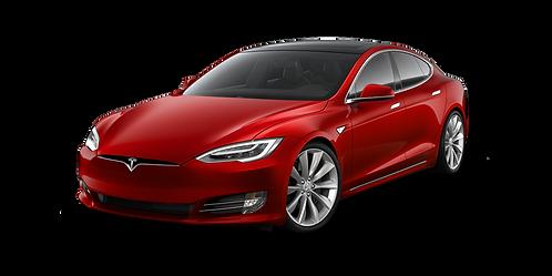 TESLA Model S | Boite automatique | Electrique