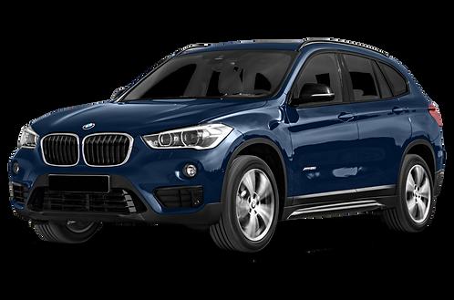 BMW X1 | Boite automatique | Diesel