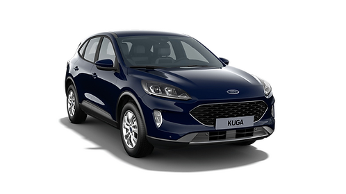 FORD Kuga | Boite automatique | Hybride