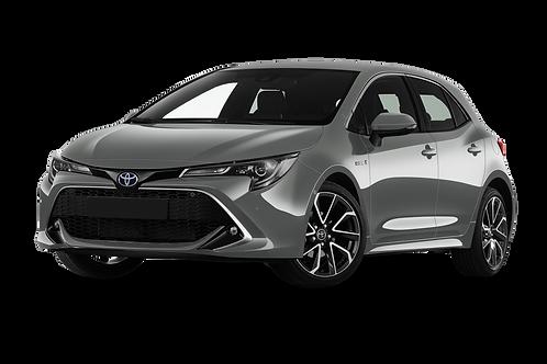 TOYOTA Corolla | Boite automatique | Hybride