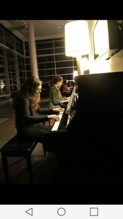 Satie's Trois Gymnopédies