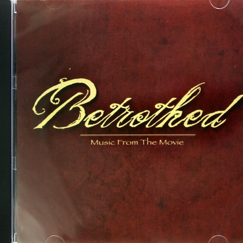 MP3 Betrothed