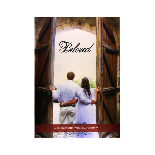 Beloved: Modern Couples Walking A Timeless Faith