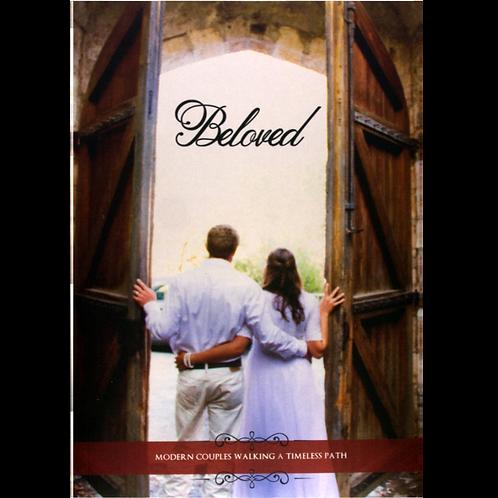 E-Book Beloved: Modern Couples Walking a Timeless Path