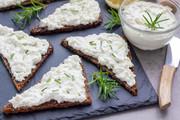 Macadamia Cream Cheese