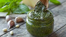 Anti-inflammatory Herb Sauce
