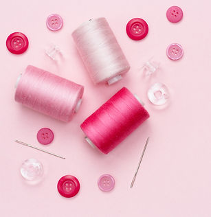 Sewing Cotton Threads