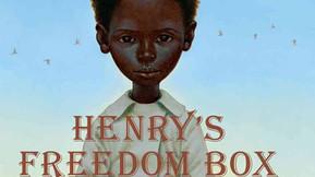 Literature : Henry's freedom box