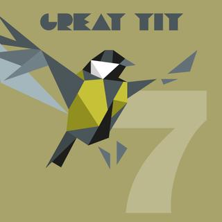 Great Tit