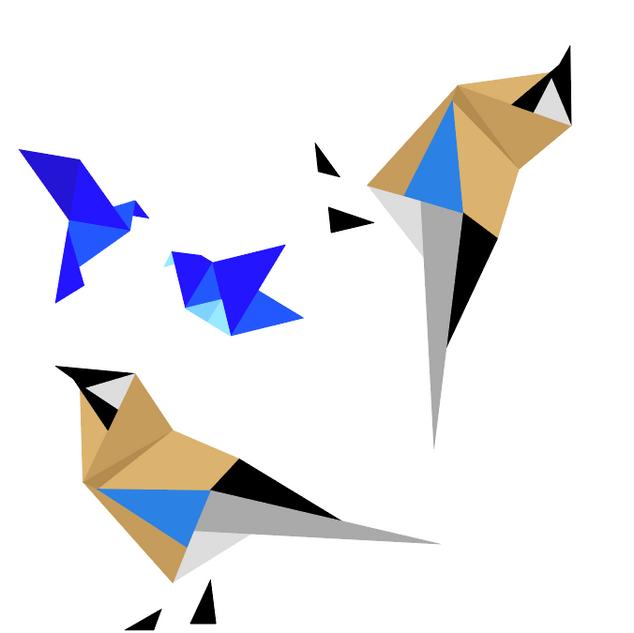 Jay Origami