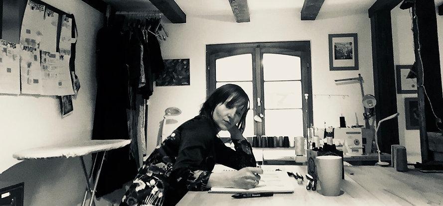 Aranel création, Caroline Moritz, atlier magique à Weyersheim