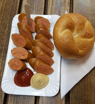 Burenwurst