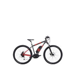 E-Mountainbikes ausleihen