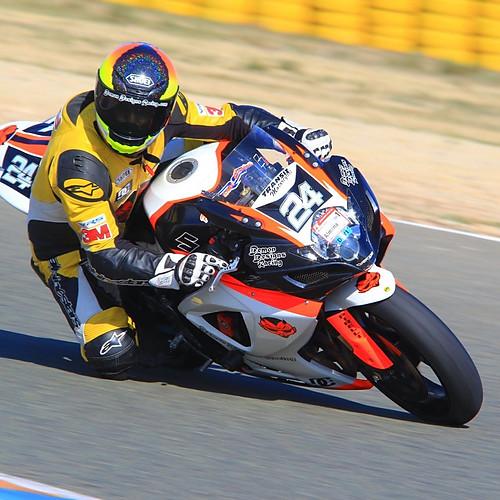 Spain - Pre season testing