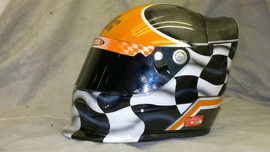 Will's go kart lid with front n rear spo