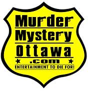 Ottawa murder mysteries theatre fun Eddy May