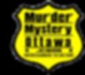 Ottawa murder mysteries theatre fun Eddy May