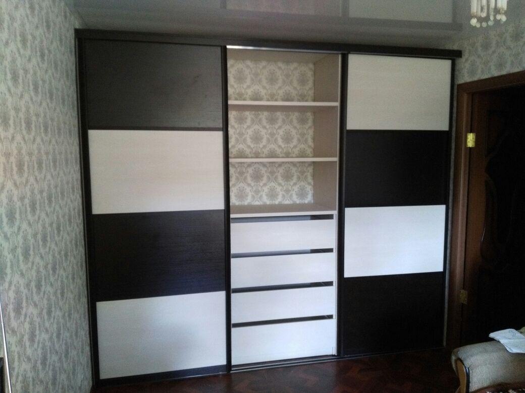 Мебель от Тимофея