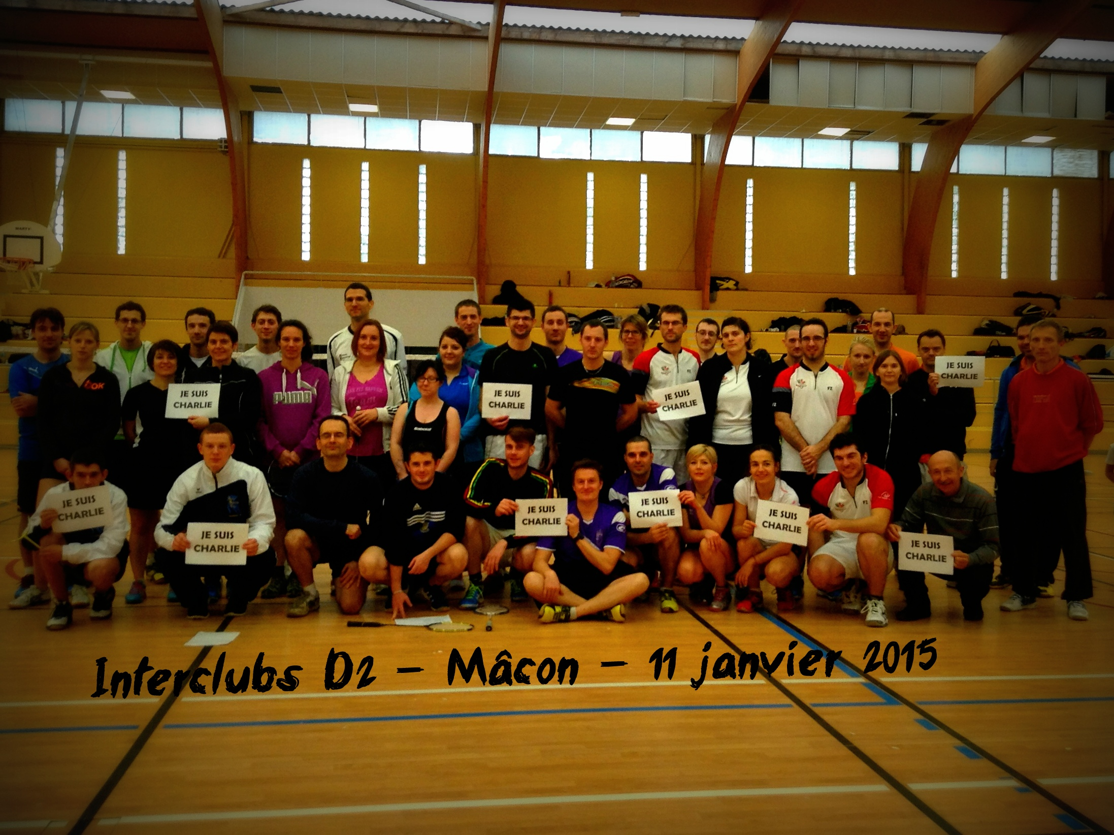 Interclubs D2