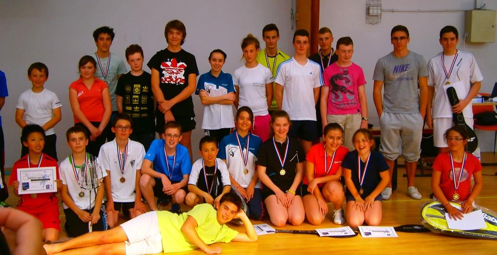 Récompenses TDJ - 18 mai 2014 Mâcon
