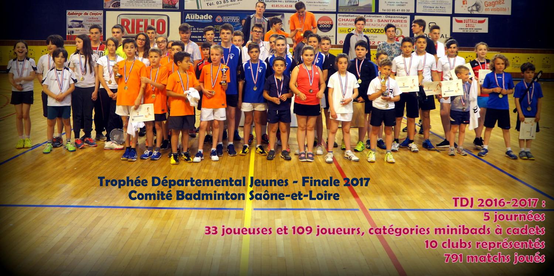 TDJ 2016-2017
