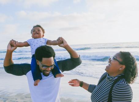 How to Build a Family Bond