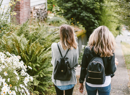 How Parents Can Encourage Their Teens to Talk to Them
