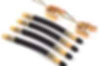 Valvole tubeless avvitabile per cerchi auto e furgoni