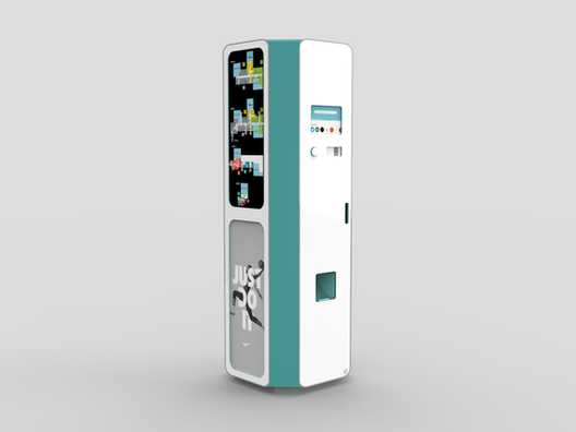 InComm Gift Card Point-of-Sale System Design
