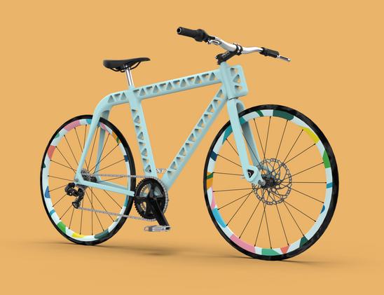 Pal Bike Design